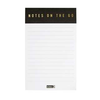 Kikki.K Notepad