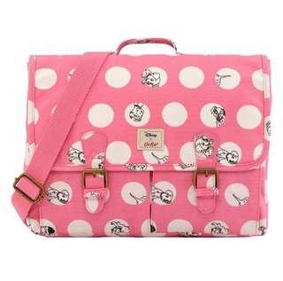 Cath Kidston x Disney書包 Satchel / backpack