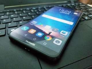 Huawei Nova 2i 64GB 4GB Ram Black 4G LTE