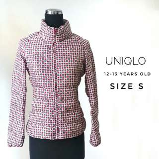 Uniqlo women jacket