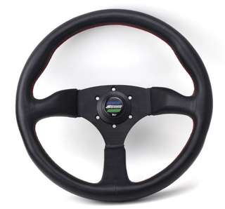 SPOON SPORTS STEERING WHEEL😎