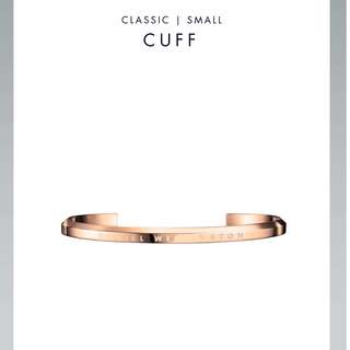 Daniel Wellington Classis Curf