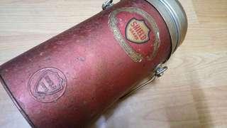 Shield Brand Thermos Vacuum Flask