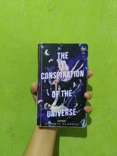 The Conspiration Of The Univers