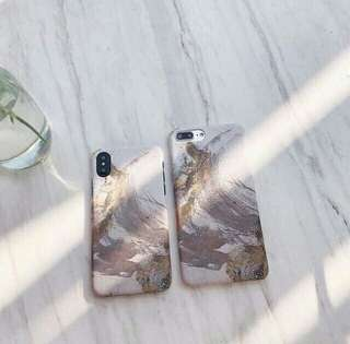 Sand Storm Phone Case