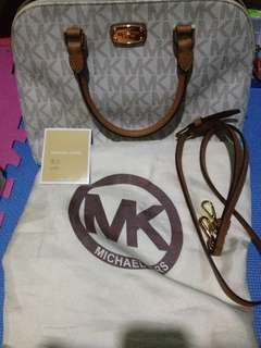 Slightly used original mk,my sister bought this in Canada