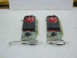ATI R7 250 2G DisplayPort low profile