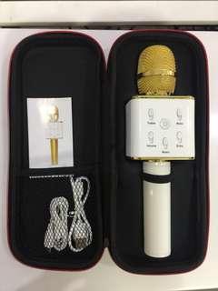 🚚 無線藍牙麥克風 Microphone