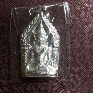 LP Namfom Of Wat Pai Lom