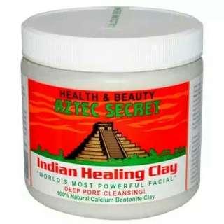 Aztec Secret Indian Healing Clay 454g