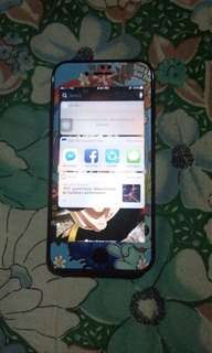 iphone 7,128gb.openline 99% smooth