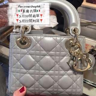 🇮🇹米蘭代購🇮🇹lady dior bag mini