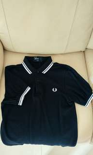 Fred Perry M3600 Color: 238 Size: XS 購自英國 99%新 (適合身高165-170)