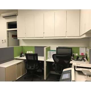 Co-Working Space Rental - Workstation in CBD