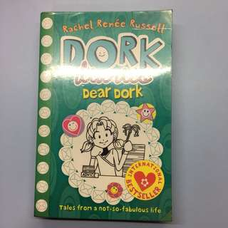 Dork Diaries 5: Dear Dork (Tales from a Not-So-Smart Miss Know-It-All)