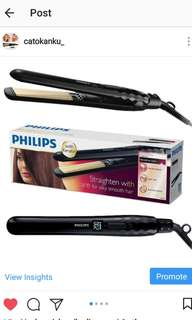 CATOK PHILIPS STRAIGHTENER HP8348
