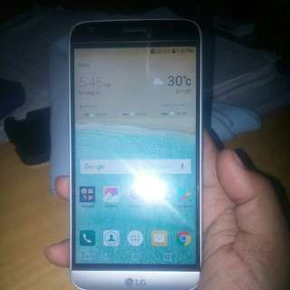 Crazy Sale Special price from 7500 to 6500(lg g5)