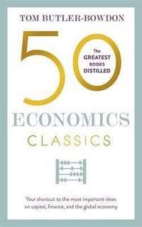 Looking for 50 Economic Classics book