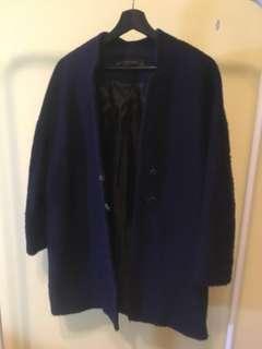 🚚 ZARA冬季大衣