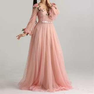 (PO)Evening Dress..