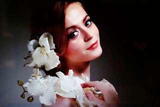 Make up&Hair foto preweed-wedding start 2,5 juta