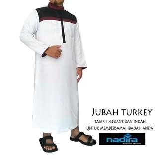 Jubah Turkey