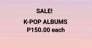 K POP CD Albums ToppDogg One Way Block B
