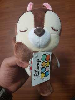 Disney Chipmunk Soft Toy