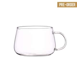 [PO] Japanese Style Glass Cup