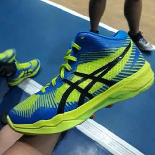 ASICS Volley Elite FF MT