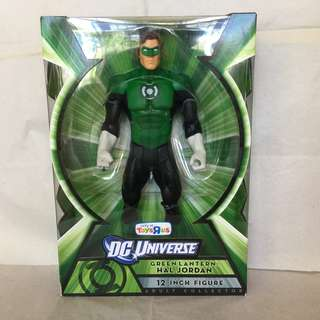 "DC Universe Adult Collector Green Lantern 12"" Figure"