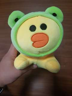 Adorable Duck Soft Toy