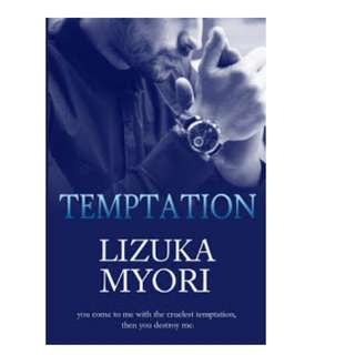 Ebook Temptation - Lizuka Myori