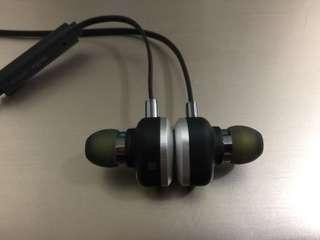 藍芽無線運動耳機