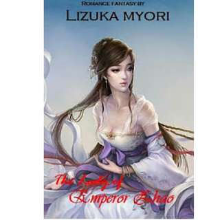 Ebook The Lady Of Emperor Zhao - Lizuka Myori