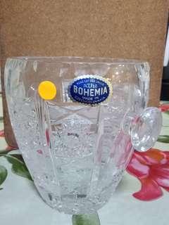 Bohemia Short Vase