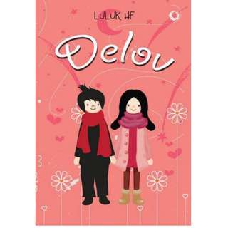 Ebook Delov - Luluk HF