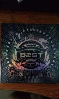 B2ST BEAST Mastermind Album