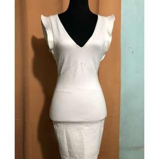 Zara Dress (Preloved)