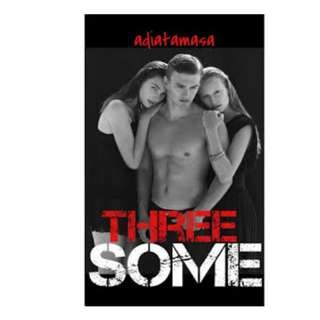 Ebook Threesome - Adiatamasa