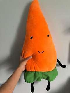 🚚 蘿蔔娃娃