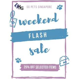 SOLIDGOLD DRY DOG FOOD FLASH SALE!!