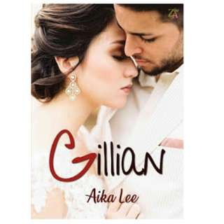 Ebook Gillian - Aika Lee