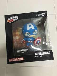 Captain America Bobblehead (1)