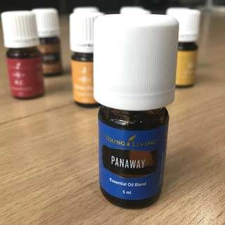 Young Living Panaway Essential Oils 5ml