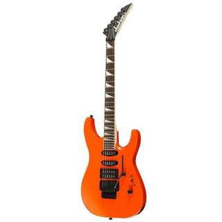 Jackson DK2T Dinky w/Hard-Tail Electric Guitar, October Pearl