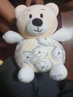 Cuddly Bear Soft Toy