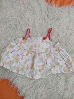 Baby Dress 12m-18m