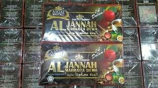 COFFEE MAHKOTA DEWA AL JANNAH
