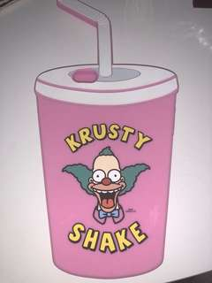 Krusty Simpsons Iphone 6 case